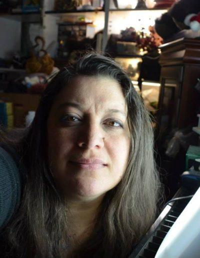 Linda Ehrenfried